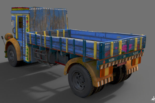 indian_truck_cl_hd_4