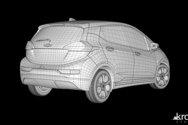 Back_Wireframe_Chevrolet_Bolt_Ev_hatchback_marked