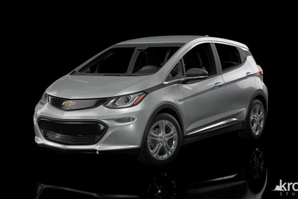 Front_Chevrolet_Bolt_Ev_hatchback_marked